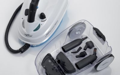 What Kinds Of Stains Can I use Eurosteam® Xvapor 1500 Steamer With?
